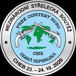 Střelecká soutěž FREE CONTEST - přesunuto na termín 22. - 23. 10. 2021